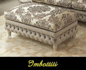 Imbottiti, restauro divani, poltrone e mobili - Tappezzeria Pettinato